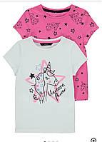 Детская футболка для девочки George