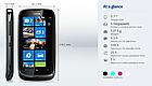 Оригинальный Смартфон Nokia Lumia 610, фото 2