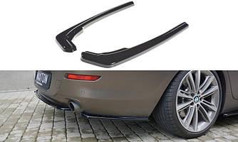 Елерон BMW F06 Gran Coupe дифузор тюнінг обвіс