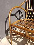 """Диван """"Флорида"""". Цвет и размер можно изменять. Мебель из ротанга., фото 4"""