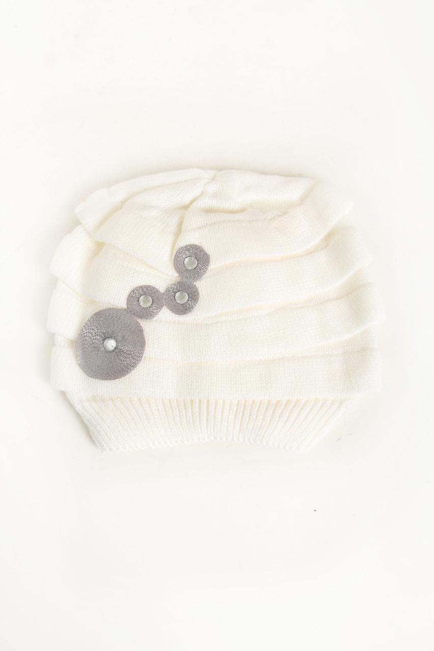 Шапка Onyx one size (SH-01_White)