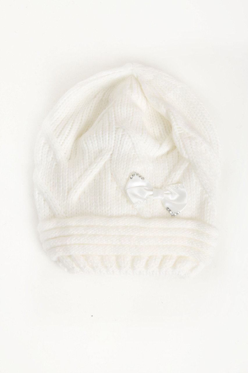 Шапка Onyx one size (SH-001_White)