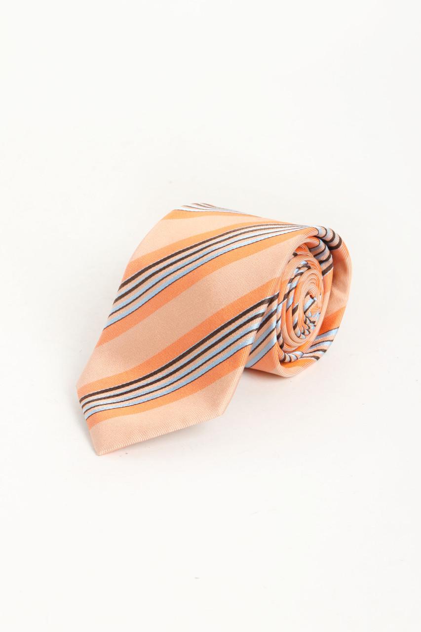 Галстук GRAVASETA NO SIZE (DA-G2504_Orange)