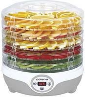 Сушки для фруктов и овощей Polaris PFD 0605D