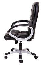 Комп'ютерне крісло Wilmington чорний, фото 3