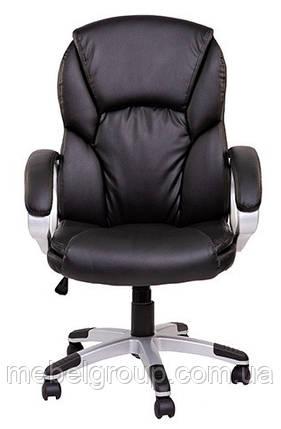 Комп'ютерне крісло Wilmington чорний, фото 2