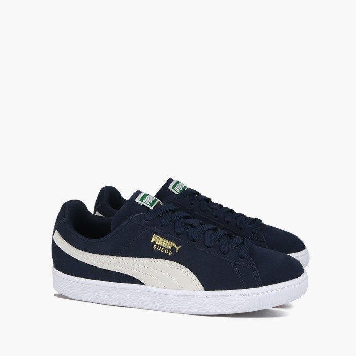 Мужские кроссовки Puma  Suede Classic+ (356568 51)