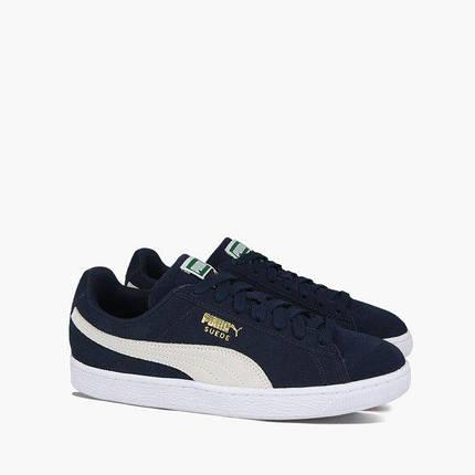 Мужские кроссовки Puma  Suede Classic+ (356568 51), фото 2