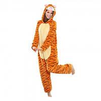 Пижама Кигуруми Тигра  м л хл