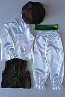 Детский карнавальный костюм Bonita Боровик (мальчик)  95 - 110 см Коричневый, фото 1