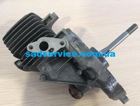 Двигатель для Oleo-Mac Sparta 25 (шорт блок)