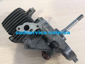 Двигатель (шорт блок) для мотокосы Oleo-Mac Sparta 25