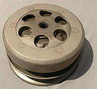 Вариатор задний JOG-90 ( 3 колодки)