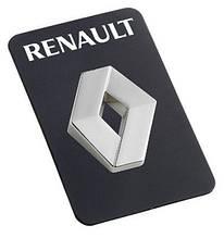 Аксессуары Renault Trafic 3