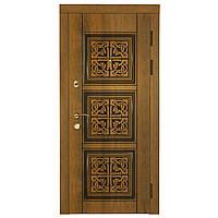 Двери входные Каскад 3D Кадис Премиум 100