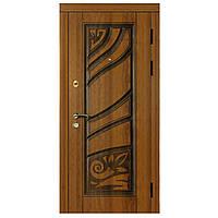 Двери входные Каскад 3D Фиона Премиум 100
