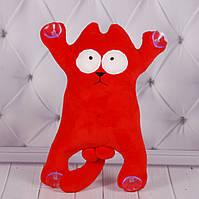 Мягкая игрушка Кот Саймона, фото 1