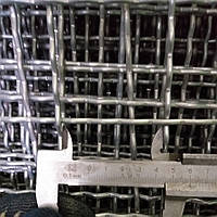 45x45x3,0 сетка канилированная, фото 1