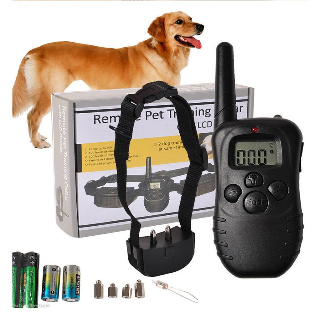 Нашийник для дресировки собак Remote Dog Training (0748)
