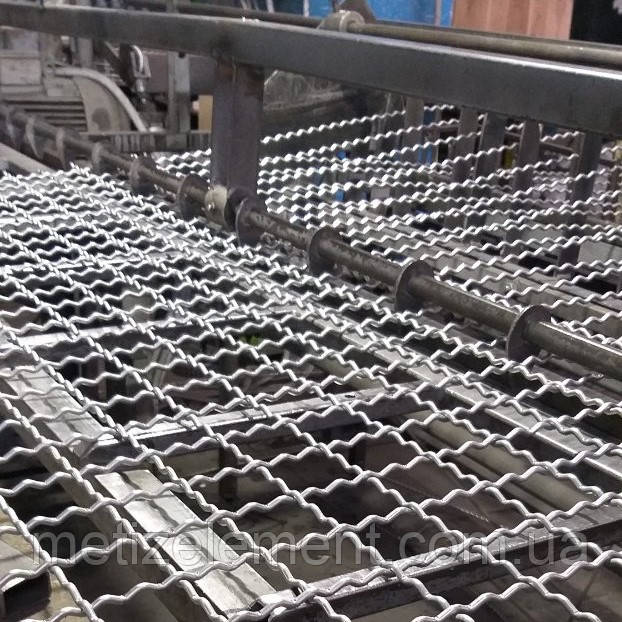 40x40x3,0 сетка канилированная оцинкованная