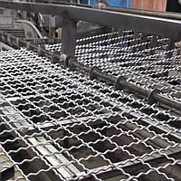 30x30x4,0 сетка канилированная оцинкованная, фото 1