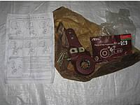Трещетка ПАЗ автомат РТ-40-06 правая Регулятор тормоза ПАЗ 3205 4230 КАВЗ КРАЗ