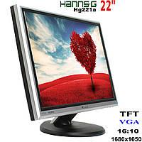 "Монитор 22"" HANNS G Hg221a 1680x1050(к.3909)"