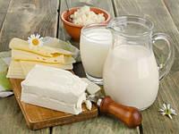 Молочний ринок — зростання, тенденції та прогноз (2019 — 2024)