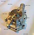 Насос водяной двигателя MITSUBISHI S6S (1771 грн) 32A45-00022, 32A4500022, фото 2