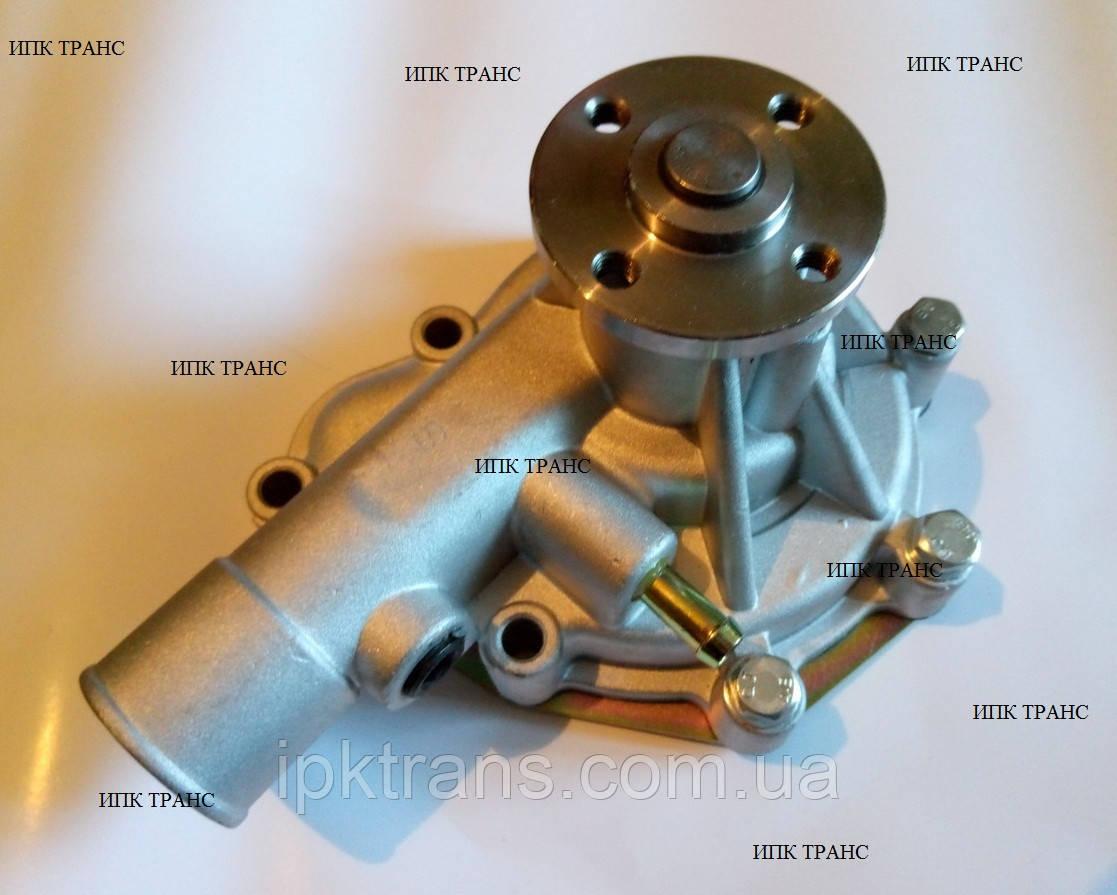Насос водяной двигателя MITSUBISHI S6S (1771 грн) 32A45-00022, 32A4500022