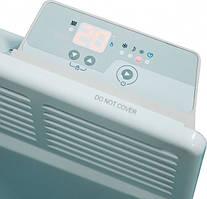 Конвектор 1кВт на 15м2 с дисплеем и таймером настенный ЭВНА-1,0/230 С2К (мби)