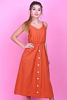 Сарафан Mixray. Легкое летнее платье.