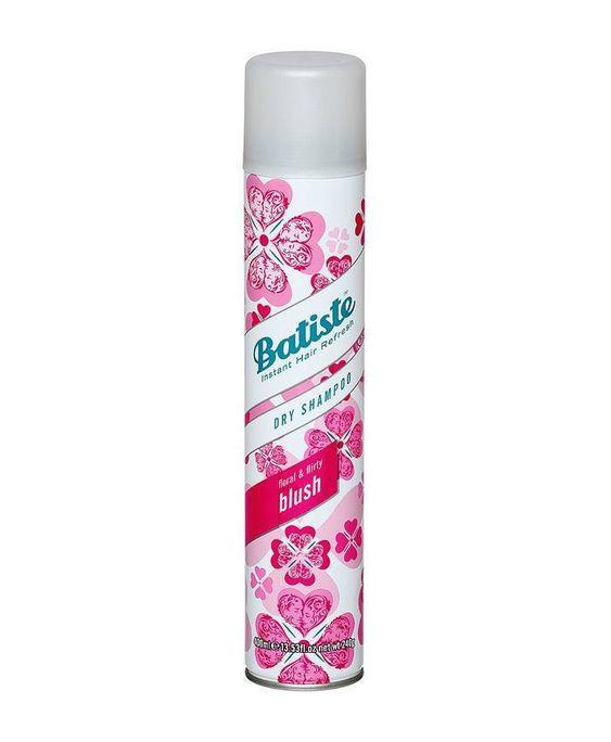 Batiste Dry Shampoo Floral and Flirty Blush 200 ml