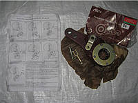 Трещетка ПАЗ автомат РТ-40-07 левая Регулятор тормоза ПАЗ 3205 4230 КАВЗ КРАЗ