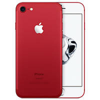 Смартфон Apple iPhone 7 128GB PRODUCT RED (MPRL2)