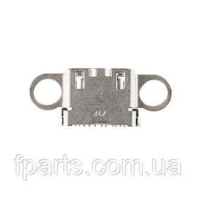 Конектор зарядки Samsung A300, A500, A700, G850 Original