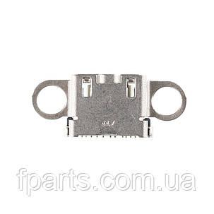 Коннектор зарядки Samsung A300, A500, A700, G850 Original, фото 2
