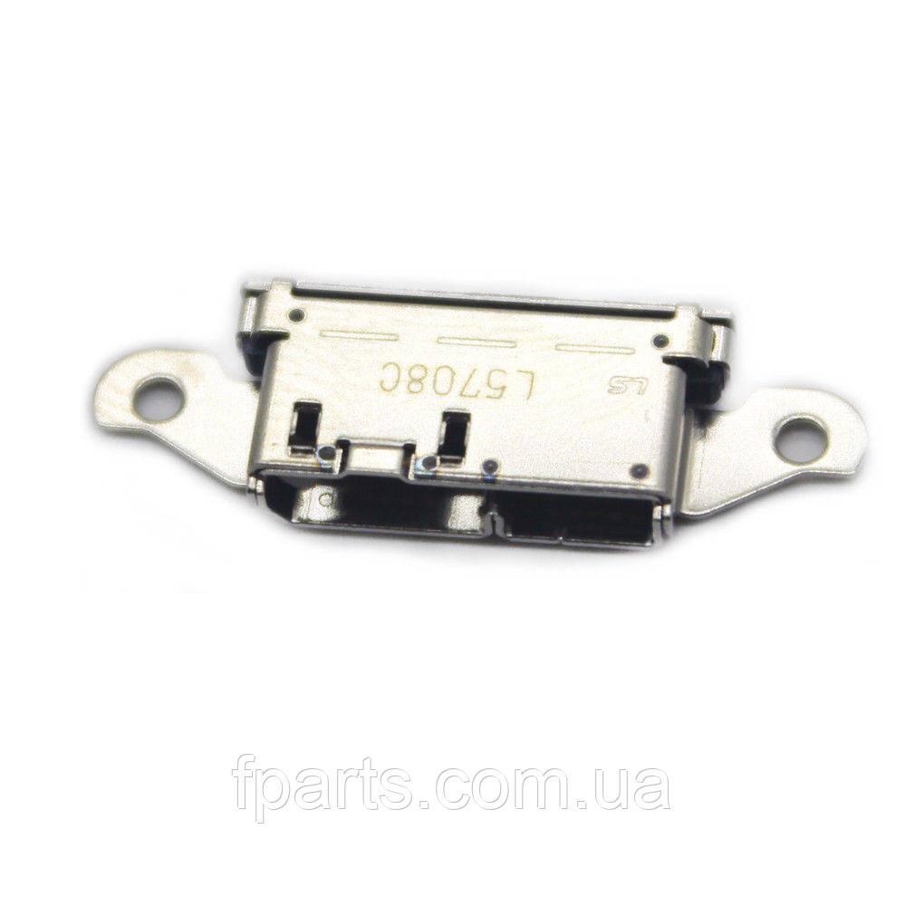 Коннектор зарядки Samsung G900 Galaxy S5