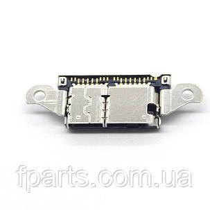 Коннектор зарядки Samsung G900 Galaxy S5, фото 2