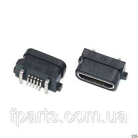 Коннектор зарядки Sony E5603, E5606, E5633 Xperia M5, E5653, E5663 Xperia M5 Dual Original PRC