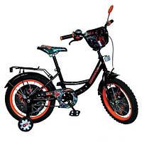 Велосипед детский на 16д GR 0003