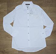 Рубашка для девочки оптом рост 128-140-152-164