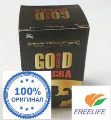 Vigra gold Вигра Голд лучшие капсулы для повышения потенции, официальный сайт