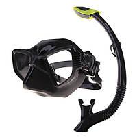 Маска для пірнання Spokey Talon (original) комплект з трубкою, маска для дайвінгу, пірнання доросла