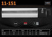 """Головка свечная 3/8"""", 21мм x 25Nm., NEO 11-151"""