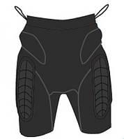 Защитные шорты Destroyer Protection Shorts Черный (DSRP-222)