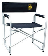 Директорский стул Tramp TRF-001 Черный (TRF-001)
