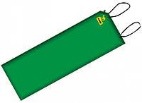 Самонадувающийся состегивающийся коврик Tramp TRI-004 Зеленый (TRI-004)
