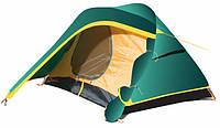 Универсальная палатка Tramp Colibri Зеленый / Желтый (TRT-013.04)