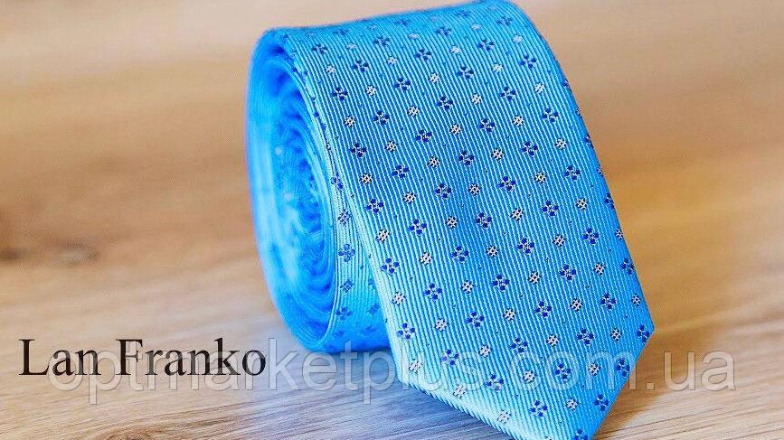 Краватка Європейський з малюнком Туреччина від складу 7 км Одеса